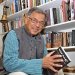Girish Karnad, the writer
