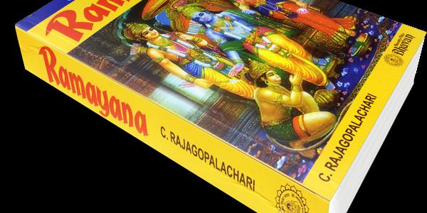 Ramayana-Rajagopalachari