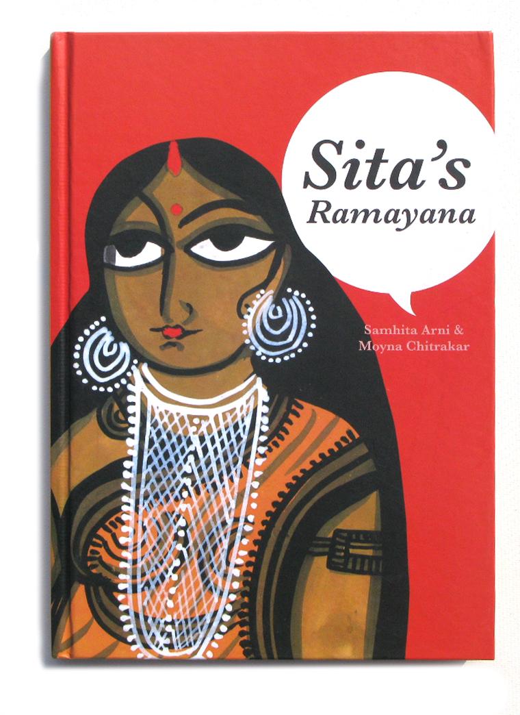 Retellings of Ramayana, besides The Scion of Ikshvaku