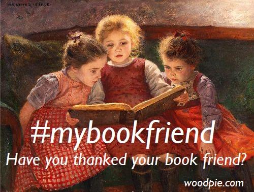 bookfriend