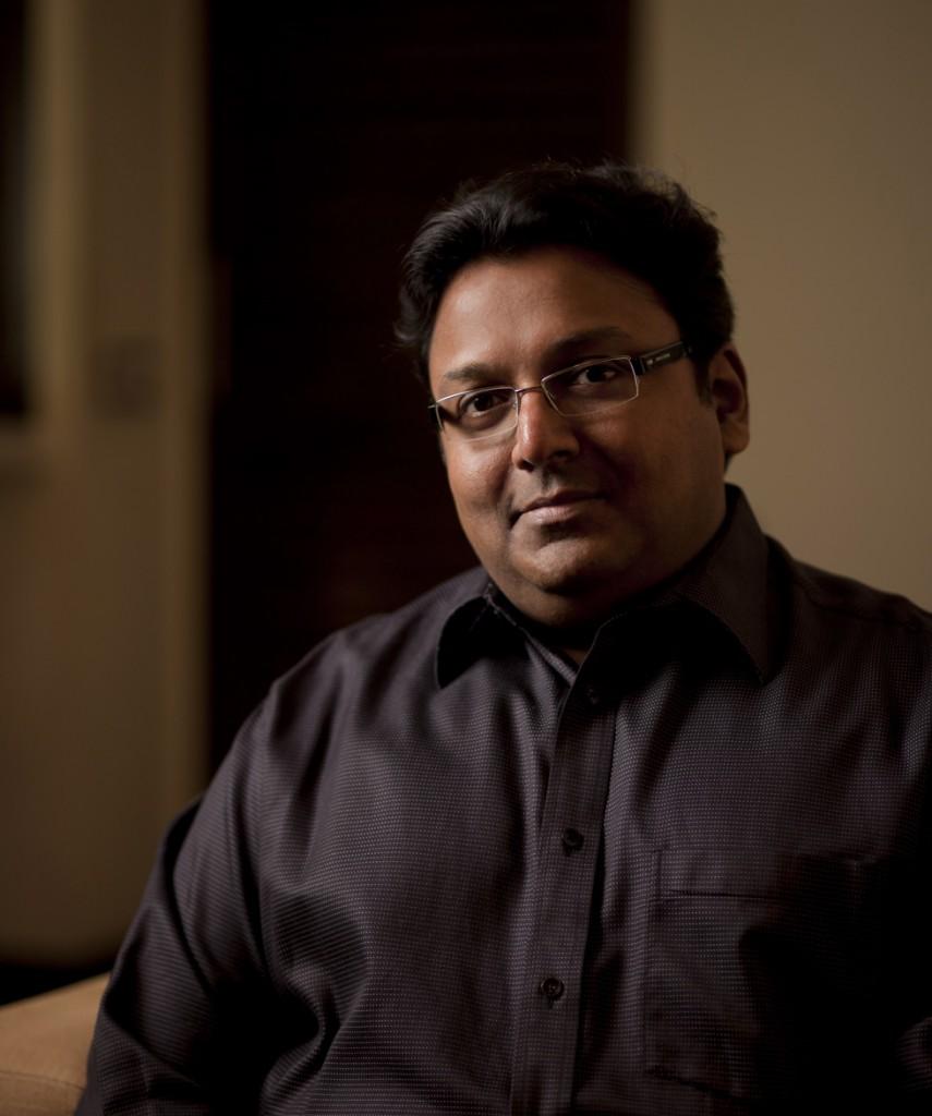 Ashwin Sanghi-16